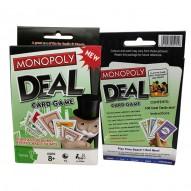 MONOPOLY DEAL (POCKET SIZE)