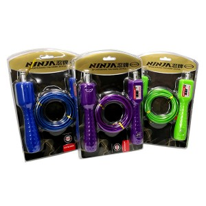 NINJA NS3202 JUMP ROPE(COUNTER)