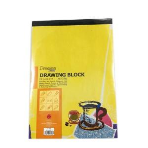 CAMPAP CA3610 A4 DRAWING BLOCK