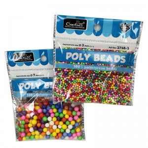 POLY BEADS