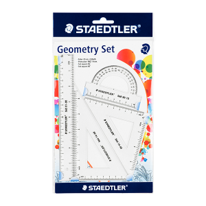 STAEDTLER 569-0 WP4 TH DRAWING ACC.SET (4)