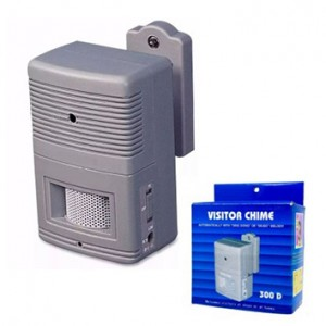 VISITOR CHIME