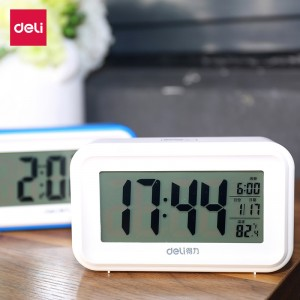 DELI 8801 DIGITAL CLOCK