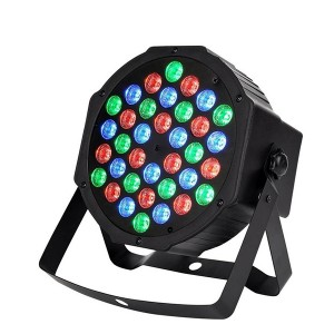 LED LAMP RGB 36W