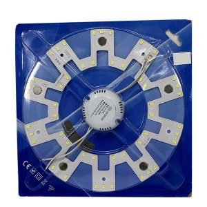 LED 24W CIRCULAR LIGHT