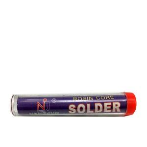 SOLDER WIRES LEAD 14GRAM