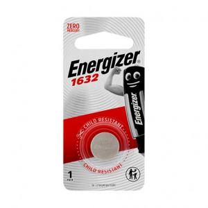 ENERGIZER BATTERY CR1632 BP1