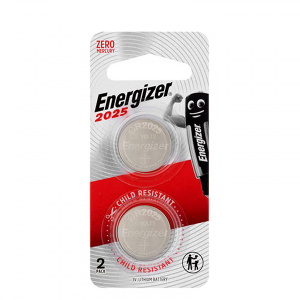 ENERGIZER BATTERY 2025 BP2