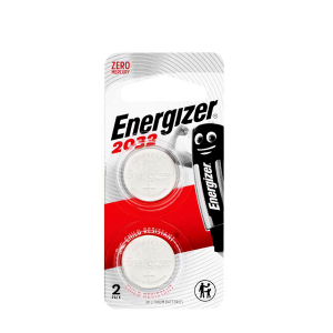 ENERGIZER BATTERY 2032 BP2