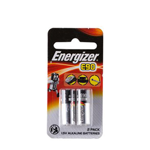 ENERGIZER E90 BP2 BATTERY N