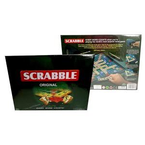 SCRABBLE ORI 0116Y-1
