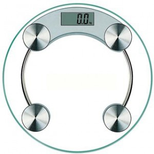 2003A DIGITAL SCALE(ROUND)