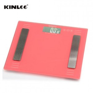 KINLEE BODY ANALYSIS SCALE