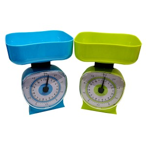 KITCHEN SCALE (MECH) RS04