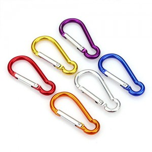 5# KEY CHAIN (45MM)