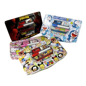 XD-9528 STATIONERY SET