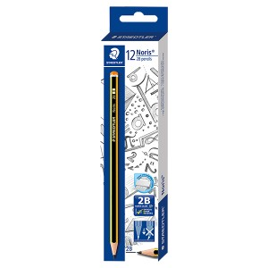 120-2B F5 NORIS PENCIL