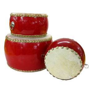 CHINESE DRUM 2 SIDE - 8""