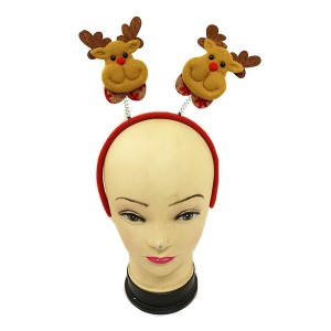 X'MAS HAIRBAND