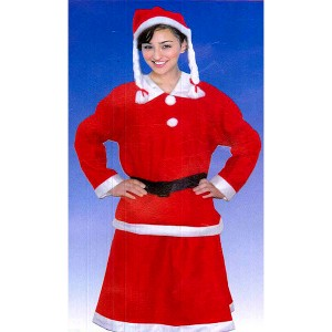 X'MAS CLOTH (WOMEN)