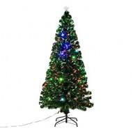 LED LIGHT X'MAS TREE