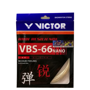 VICTOR VBS66 GUT (WH)