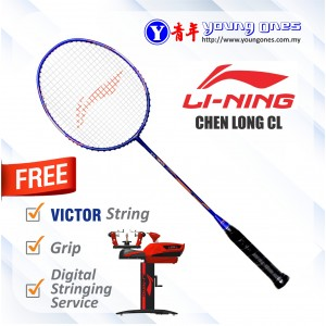 LINING CHEN LONG CL