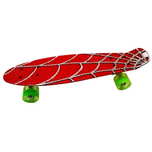 SKATE BOARD(FISH) DESIGN