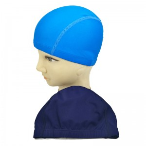 YLS COTTON SWIMMING CAP