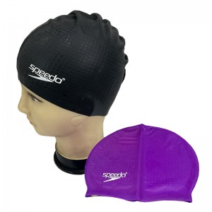SWIMMING CAP SPEEDO