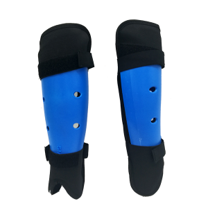 HOCKEY SHIN GUARD