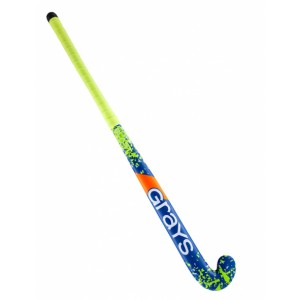 GRAYS BLAST HOCKEY STICK(SR)(YL)