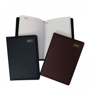 UNI 4803 PVC COVER POCKET NOTE BOOK