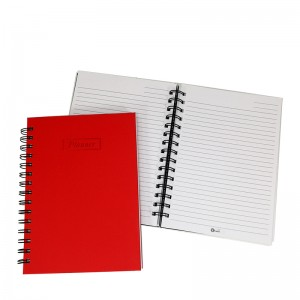 2020 A5 RING NOTE BOOK PLANNER 8537