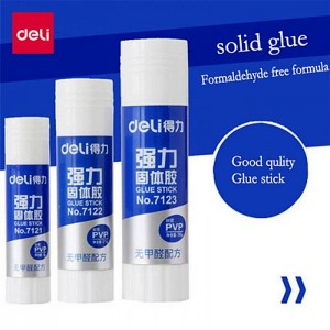 DELI 7121 GLUE STICK (9g)