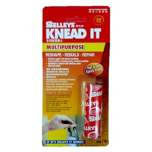 SELLEYS KNEAD IT 50G (M-PURPOSE)