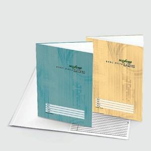 CAMPAP CF7524 A4 SCIENCE NOTE BOOK