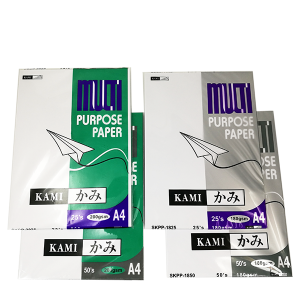 KAMI SKPP A4 MULTI PURPOSE PAPER