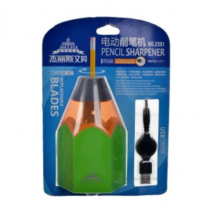 JIELISI 2201 SHARPENER W.USB CABLE