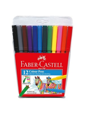 FABER CASTELL 154312 COL.PEN