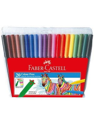FABER CASTELL 154320 COL.PEN