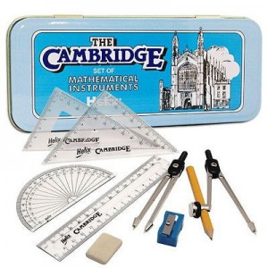 HELIX CAMBRIDGE MATHS SET