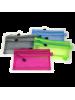 A6 MESH BAG(2 LAYER)850B Pencil Bag Size