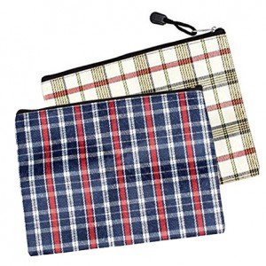 A5 BAG (CHECKER)