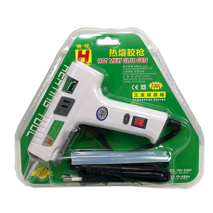 GLUE GUN HK-804 (SMALL)