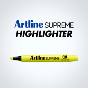 ARTLINE 600 SUPREME HLIGHTER