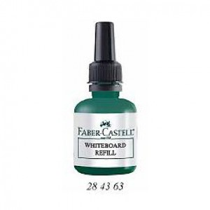 FABER CASTELL 284363 WB REFILL 20ML-GREEN