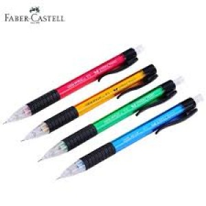 FABER CASTELL 1340 NEEDLE GRIP MP 0.5MM