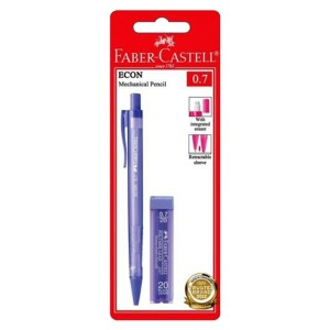FABER CASTELL 1343 ECON MP 0.7MM