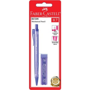 FABER CASTELL 134301N MP+LEADS 0.7